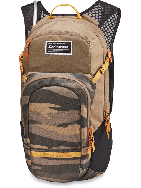 Dakine Session 16l - Sac à dos - olive